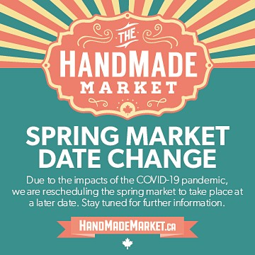 The Handmade Market- Directory of Local Artisans Offering Online Shopping