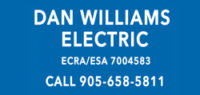 Dan Williams Electric