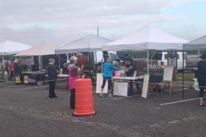 New Vendors at the Market