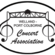 Season Suspension: Welland Port Colborne Concert Association