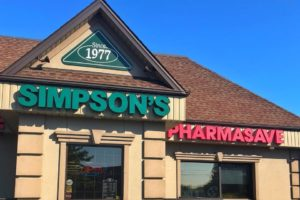 Save Online for Father's Day at Simpson's Pharmacy