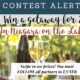 Moms Niagara – G I V E A W A Y to WIN a package for 2 to Niagara-on-the-Lake