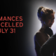 Shaw Festival cancels July events and performances