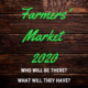 Market @ The Village – It Just Keeps Getting Better and Better!