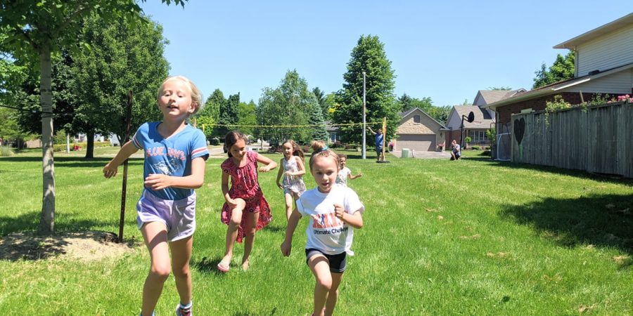 Kids Virtual Ultimate Challenge raises close to $60,000 in support of the Children's Health Unit at Niagara Health