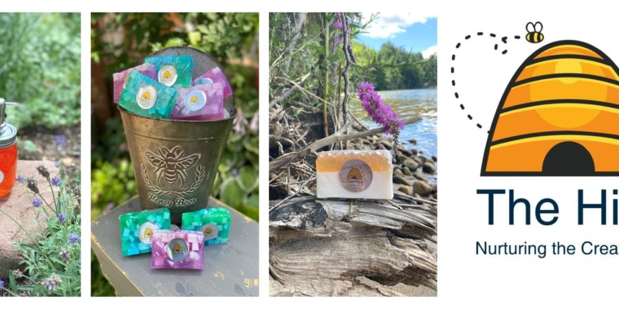 """Meet The Vendors: """"The Hive"""" Products"""