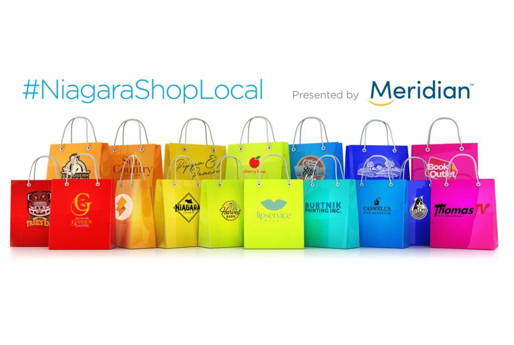 #NiagaraShopLocal Weekly Giveaway Contest!