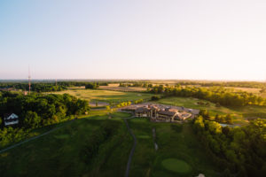 Lookout Point Country Club Labour Day Promotion!