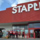 Staples Niagara Falls steps up for back to school