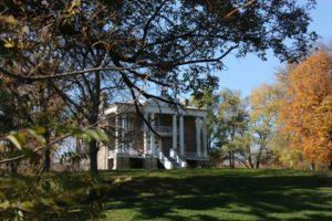 Digital Doors Open Niagara-on-the-Lake: Willowbank