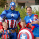 Niagara Children's Centre Superhero Run – Six Years of Fun, Friends, Family and Supporting Niagara's Children