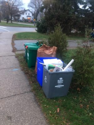Shifting away from black bin use: Simple lifestyle changes to reduce your household waste.