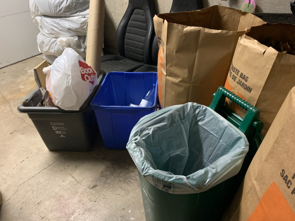 Changes in Niagara garbage collection schedule: a great step towards a zero-waste future