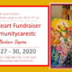 ARTful Heart Fundraiser by Barbara Simpson