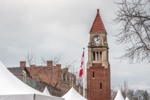 Niagara-on-the-Lake Chamber of Commerce Makes the Difficult Decision to Cancel the Icewine Village