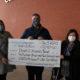 Niagara Community Foundation contributes $37,409 to Niagara Health COVID-19 response