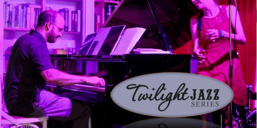 TD Niagara Jazz Festival – Twilight Jazz Series introduces Dinner and a Show