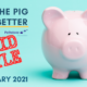 Fill the Pig, Feel Better … goes VIRTUAL in 2021