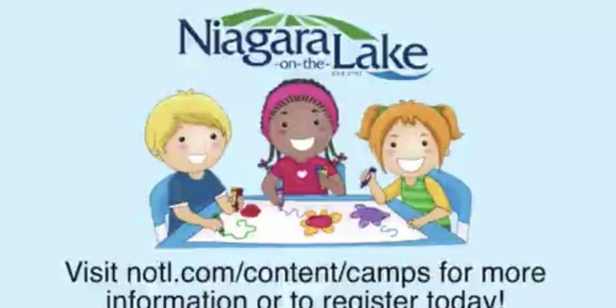 NOTL's April Break Camp
