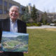 Plans take root for Saundra Patterson memorial garden at Niagara College