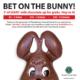 Bet on the Bunny Raffle