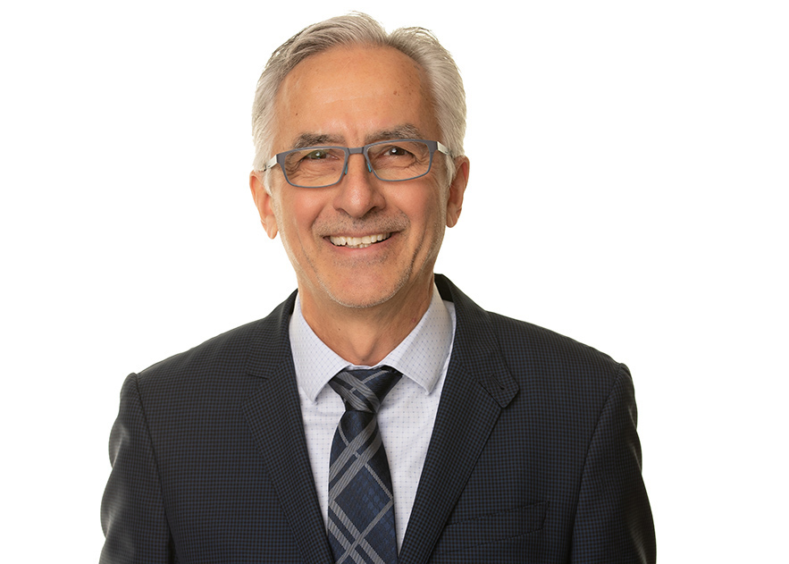 Niagara Health Chief of Diagnostic Imaging receives Distinguished Career Achievement Award
