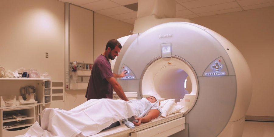 Niagara Health Foundation moves $1,000,000 closer to bringing a 3rd MRI to Niagara thanks to generous Niagara donor.