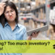 Too Much Inventory? Habitat for Humanity Can Help!