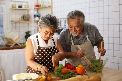 7 Science-Backed Secrets to Healthy Longevity