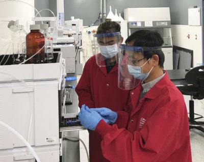 Niagara College undergoing landmark cannabis edibles research for agri-food sector
