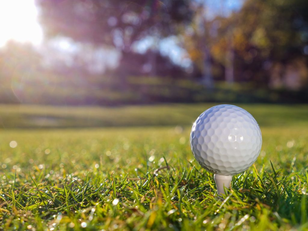 Annual staff golf tournament raises over $27,000 for local children's charities