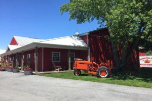 Order Online at DeVries Fruit Farm