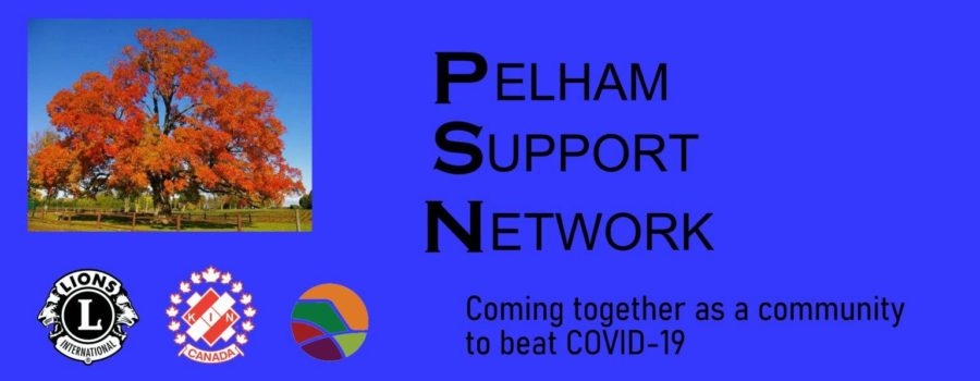 VolunteerDelivery Service For Pelham Residents In Need