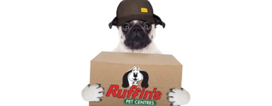 Local Business UPDATE: Ruffin's Pet Centre Fonthill