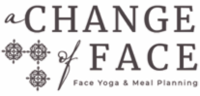 A Change of Face – Face Yoga and Meal Planning