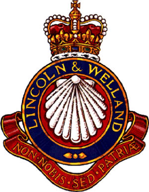613 Lincoln and Welland Regiment Army Cadets