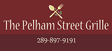 The Pelham Street Grille
