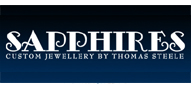 Sapphires Thomas Steele Jewellers
