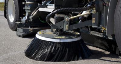 Spring street sweeping begins April 1, 2020