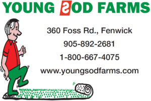 Young Sod Farms