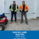 Welcome NEW Community Partner – Dan Williams Electric