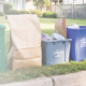 Waste collection changes coming