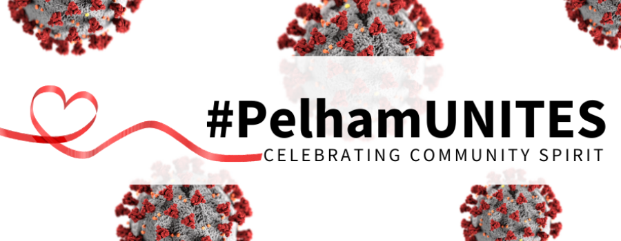 #PelhamUnites – During COVID-19, Pelham's community spirit remains strong