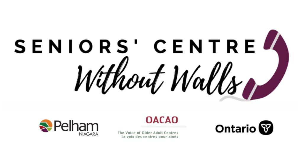 Pelham Senior Centre Without Walls Program Extended to June