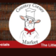 This Week's Specials at Country Corner Market