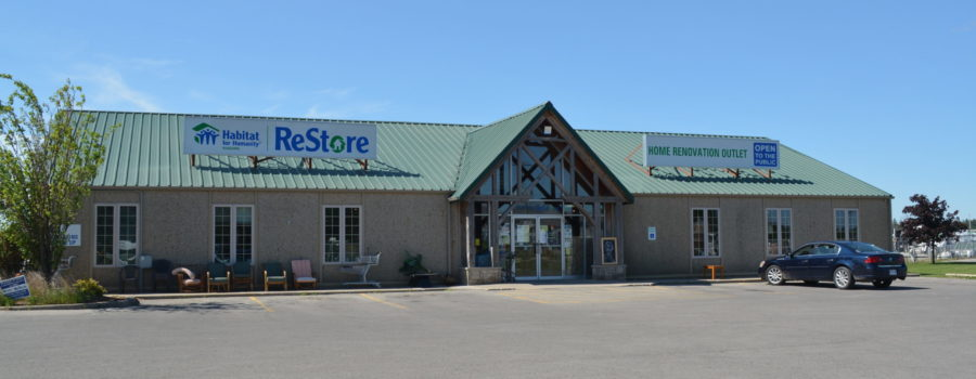Our Fonthill ReStore is open!