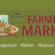 Seaway Mall Announces Return of Farmer's Market