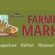 Seaway Mall Announces Return of Farmer's Market