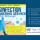 Urge to Purge Launches Revolutionary COVID-19 Sanitization Service for Home and Business