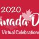 Canada Day – Virtual Celebration
